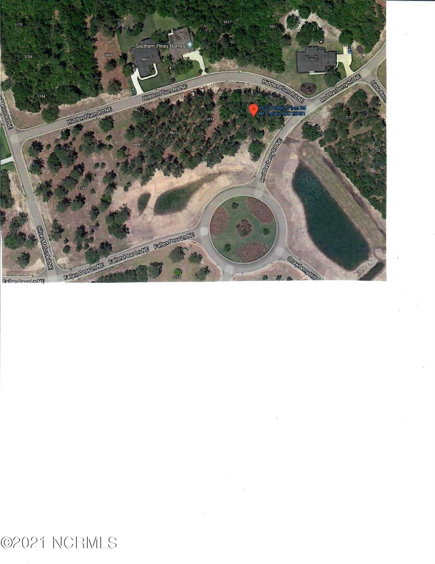 Photo of 9622 Hidden Plum Road NE, Leland, NC 28451 (MLS # 100268633)