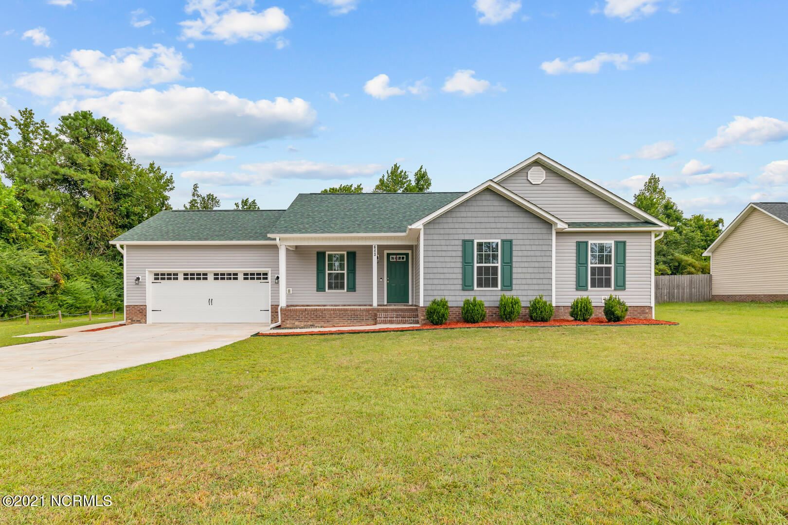 Photo of 643 Old 30 Road, Jacksonville, NC 28546 (MLS # 100291633)