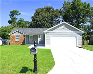 Photo of 503 Tall Pine Court, Midway Park, NC 28544 (MLS # 100159634)