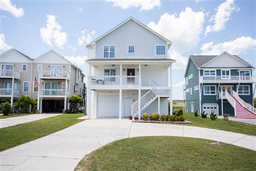 Photo of 713 S Topsail Drive, Surf City, NC 28445 (MLS # 100224634)