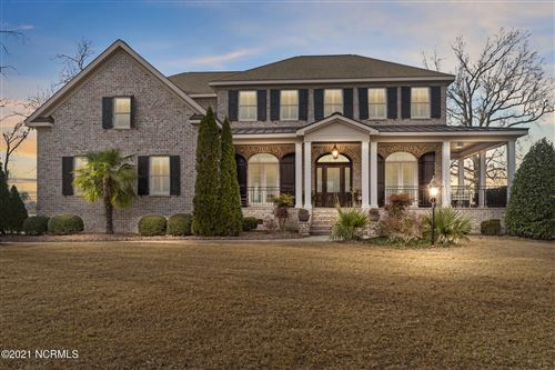 Photo of 210 Bridge Pointe Drive, New Bern, NC 28562 (MLS # 100253634)