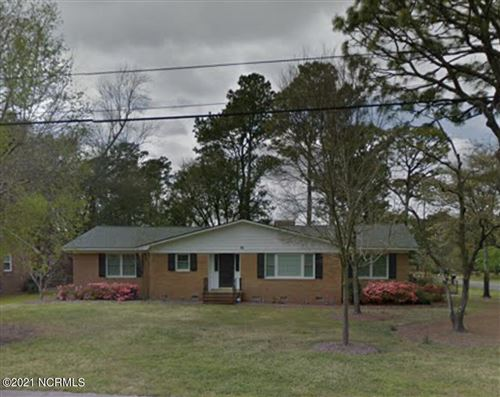 Photo of 41 Robert E Lee Drive, Wilmington, NC 28412 (MLS # 100257634)