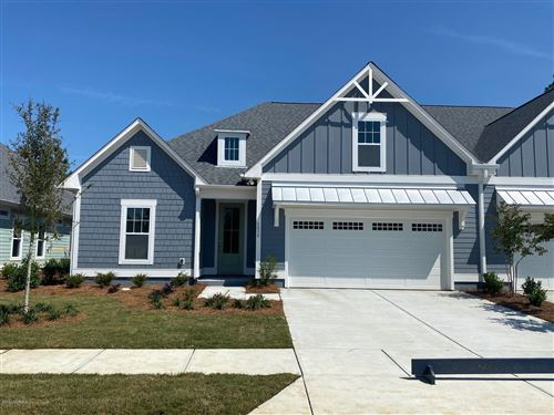 Photo of 1626 Ferngrove Court, Leland, NC 28451 (MLS # 100208635)