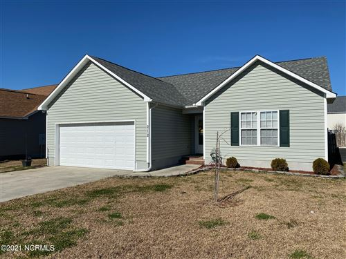 Photo of 212 Ashcroft Drive, Jacksonville, NC 28546 (MLS # 100253635)