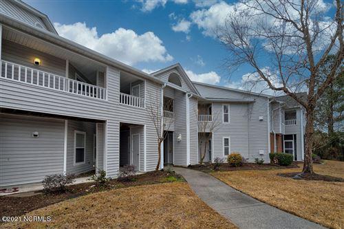 Photo of 4115 Breezewood Drive #Unit 204, Wilmington, NC 28412 (MLS # 100254635)