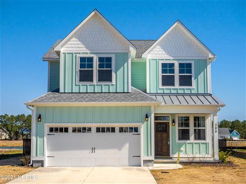 Photo of 385 Summerhouse Drive, Holly Ridge, NC 28445 (MLS # 100258635)