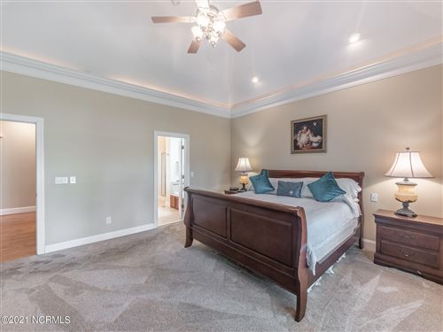 Tiny photo for 502 Seascape Drive, Sneads Ferry, NC 28460 (MLS # 100284635)