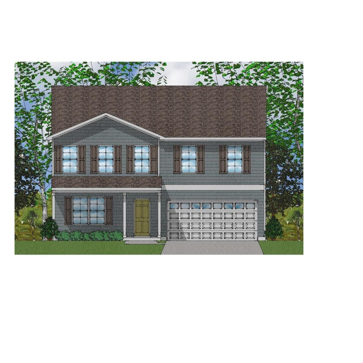 Photo for 4582 Parsons Mill Drive, Castle Hayne, NC 28429 (MLS # 100263635)