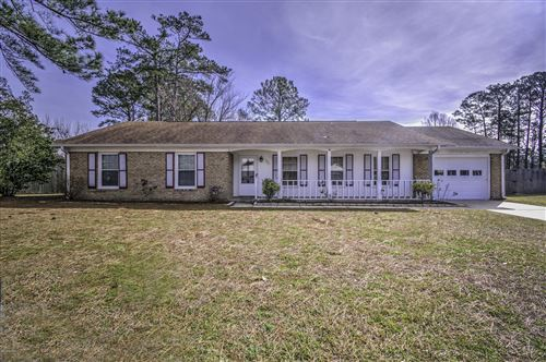 Photo of 116 Jennie Drive, Jacksonville, NC 28546 (MLS # 100200636)