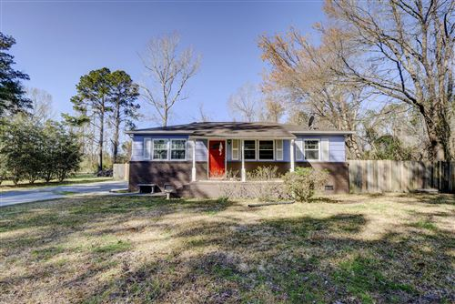 Photo of 2513 Rockhill Road, Castle Hayne, NC 28429 (MLS # 100208636)
