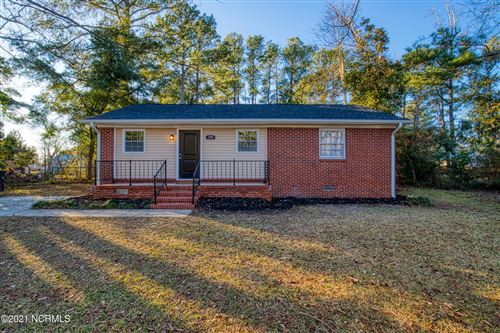 Photo of 109 Long Acres Drive, Jacksonville, NC 28546 (MLS # 100252636)