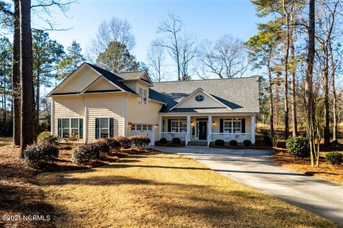 Photo of 159 Southern Magnolia Lane, Wallace, NC 28466 (MLS # 100254636)