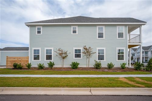 Tiny photo for 923 Wharton Avenue #Lot 463, Wilmington, NC 28412 (MLS # 100264636)