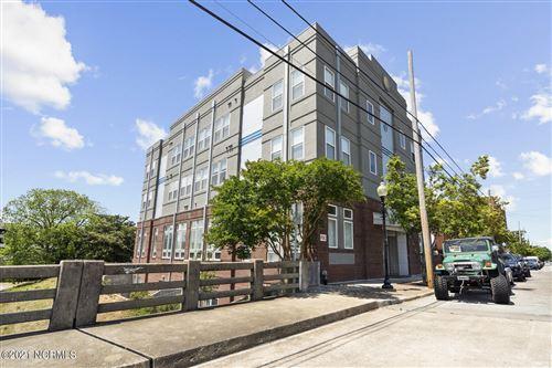Photo of 619 N 4th Street #303, Wilmington, NC 28401 (MLS # 100269636)