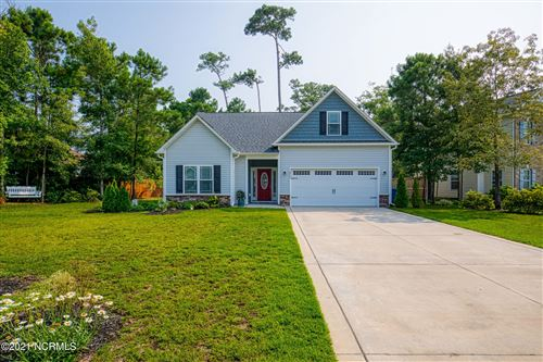 Photo of 237 Marsh Haven Drive, Sneads Ferry, NC 28460 (MLS # 100282636)