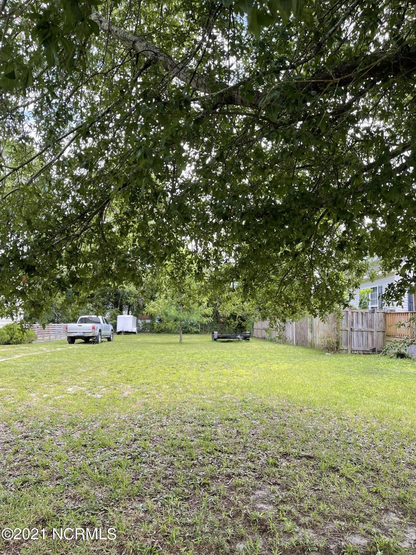 Photo for 2133 Jefferson Street, Wilmington, NC 28401 (MLS # 100280636)