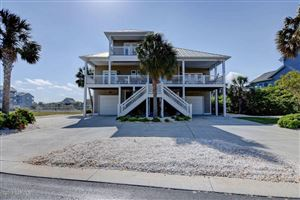 Photo of 411 Oceana Way, Carolina Beach, NC 28428 (MLS # 100168637)