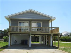 Photo of 119 Virginia Avenue, Carolina Beach, NC 28428 (MLS # 100181637)