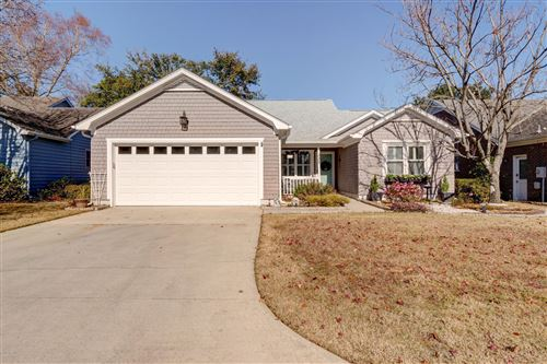 Photo of 335 Chattooga Place Drive, Wilmington, NC 28412 (MLS # 100195637)