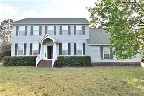 Photo of 1007 Talbury Court, Wilmington, NC 28411 (MLS # 100211637)