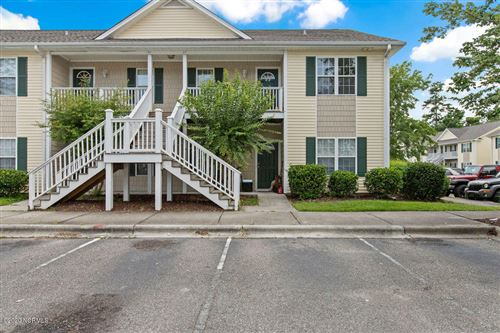 Photo of 4627 Mcclelland Drive #U-204, Wilmington, NC 28405 (MLS # 100225637)