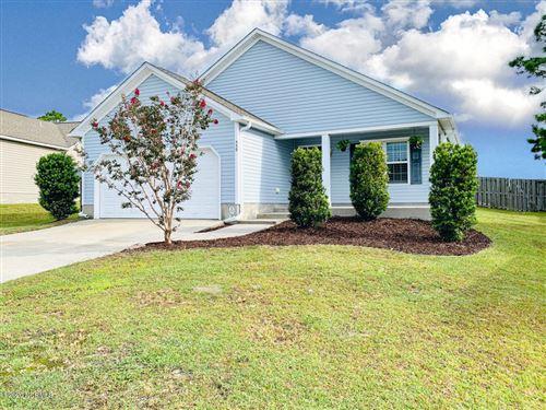 Photo of 339 Rose Bud Lane, Holly Ridge, NC 28445 (MLS # 100237637)