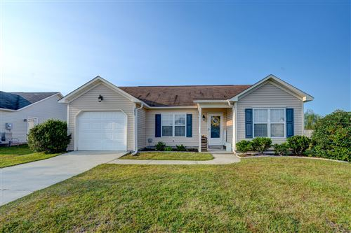 Photo of 2825 Valor Drive, Wilmington, NC 28411 (MLS # 100245637)