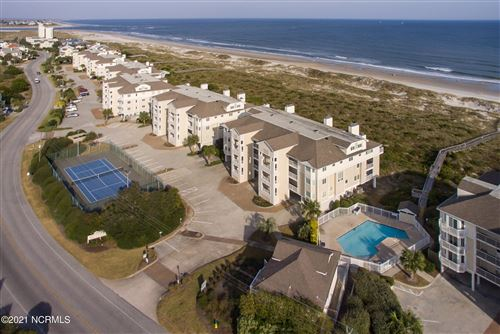 Photo of 2506 Lumina Avenue N #D9, Wrightsville Beach, NC 28480 (MLS # 100258637)