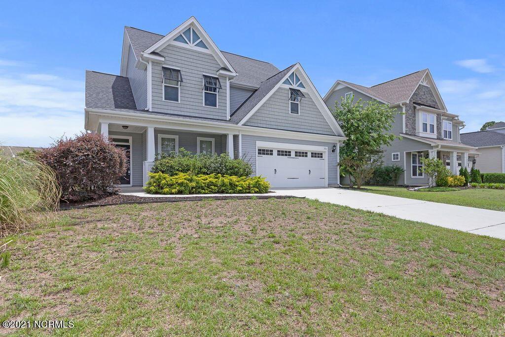 Photo of 326 Belvedere Drive, Holly Ridge, NC 28445 (MLS # 100275637)