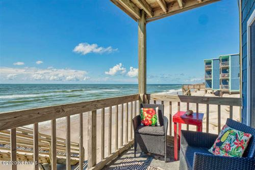 Photo of 2196 New River Inlet Road #166, North Topsail Beach, NC 28460 (MLS # 100231638)