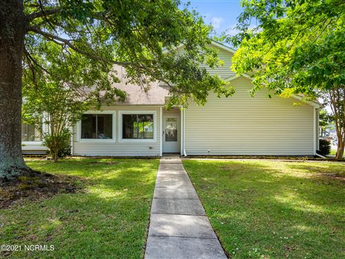 Photo of 121 Broadleaf Drive, Jacksonville, NC 28546 (MLS # 100271638)
