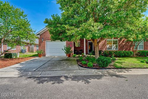 Photo of 403 Moon Snail Place, Wilmington, NC 28412 (MLS # 100283638)