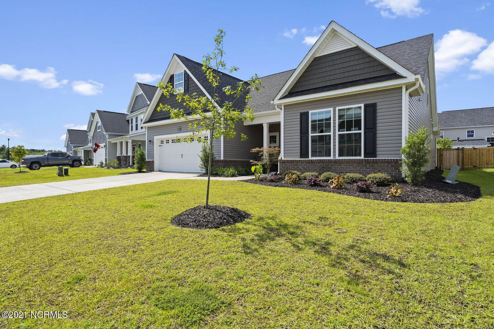Photo of 1376 Goldengrove Lane, Wilmington, NC 28411 (MLS # 100285638)