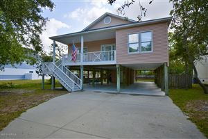 Photo of 308 NE 47th Street, Oak Island, NC 28465 (MLS # 100185639)