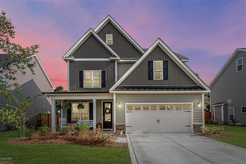 Photo of 6225 Sweet Gum Drive, Wilmington, NC 28409 (MLS # 100235639)