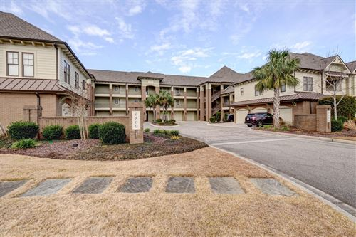 Photo of 6809 Mayfaire Club Drive #206, Wilmington, NC 28405 (MLS # 100201640)