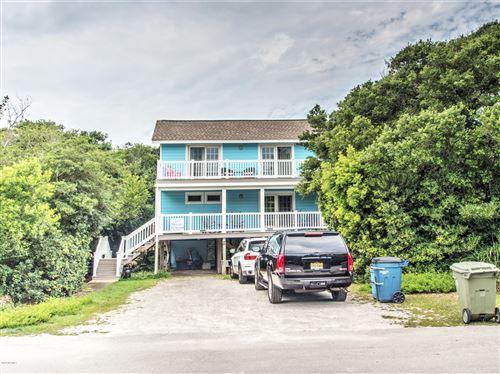 Photo of 105 Santa Maria Drive, Emerald Isle, NC 28594 (MLS # 100226640)