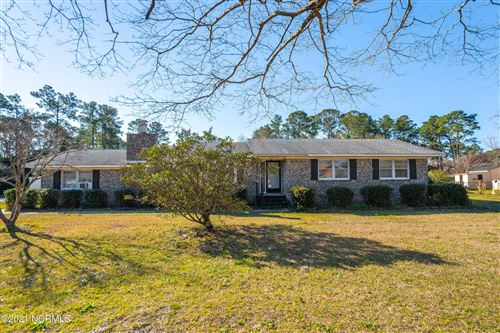 Photo of 4510 Spring View Drive, Wilmington, NC 28405 (MLS # 100261640)
