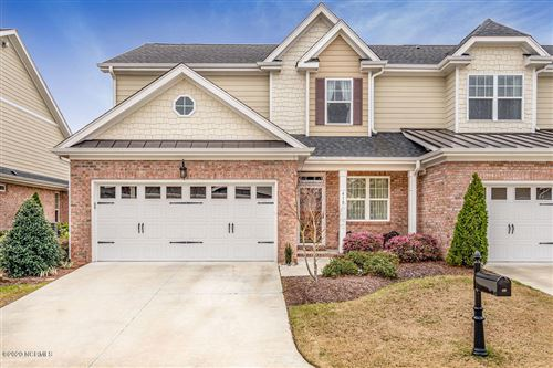 Photo of 410 Newcastleton Drive, Wilmington, NC 28412 (MLS # 100205641)