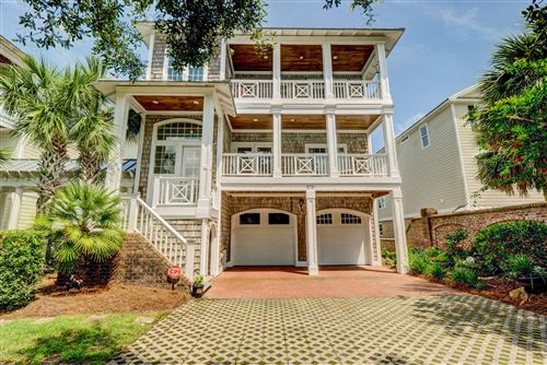 Photo of 270 Shannon Drive #A, Wilmington, NC 28409 (MLS # 100219641)