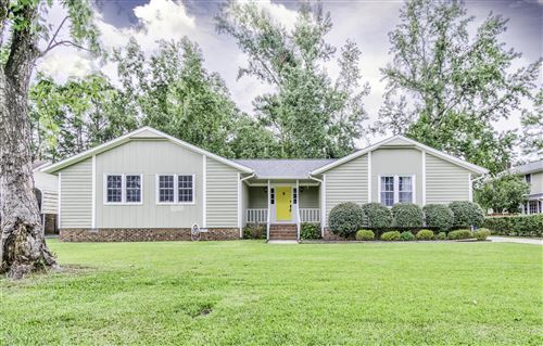 Photo of 1508 Clifton Road, Jacksonville, NC 28540 (MLS # 100231641)