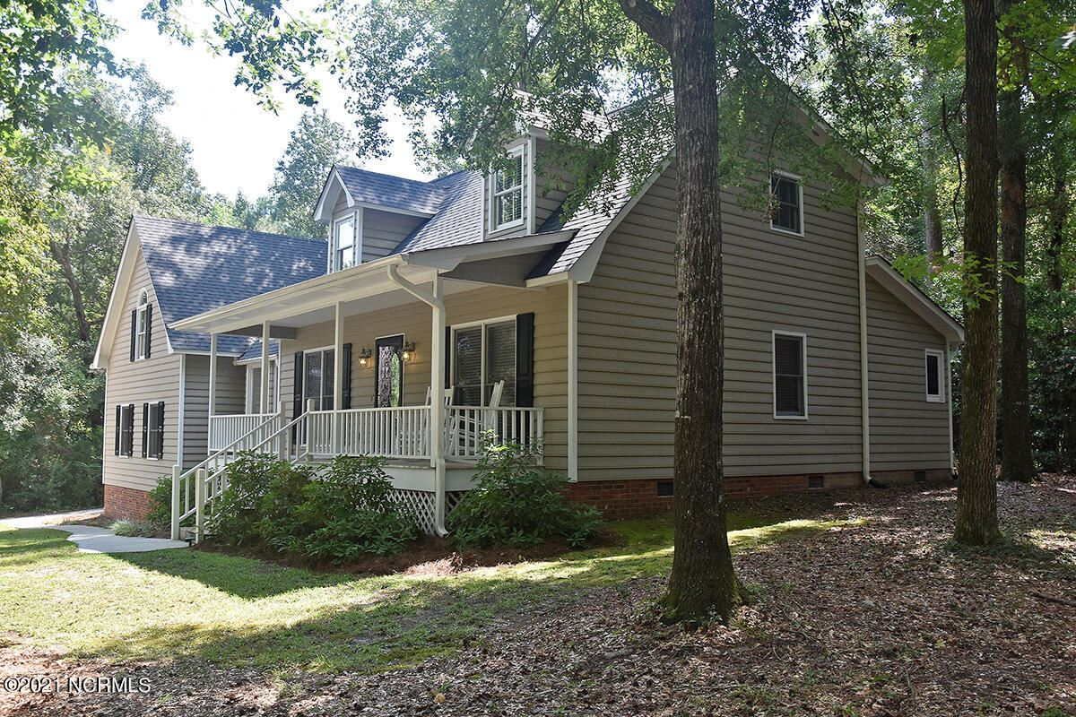 Photo of 1029 Creekside Lane, Wilmington, NC 28411 (MLS # 100288641)