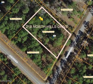 Photo of 218 N North Hills Drive, Boiling Spring Lakes, NC 28461 (MLS # 100188642)
