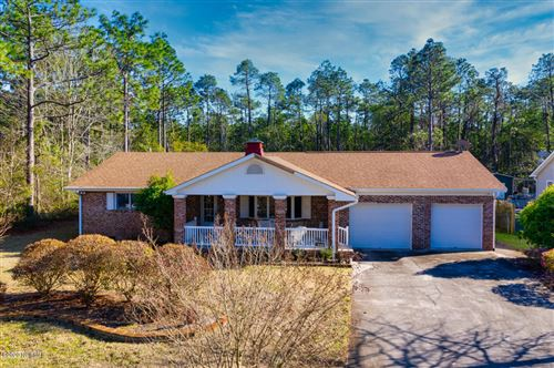 Photo of 328 S Shore Drive, Southport, NC 28461 (MLS # 100204642)