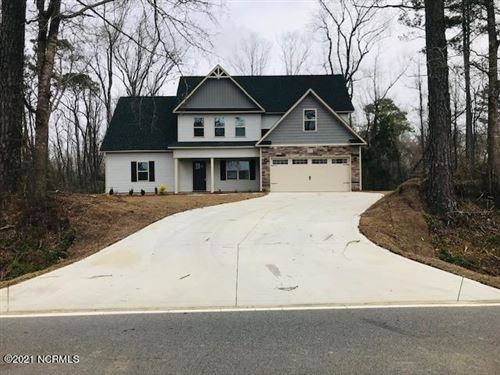 Photo of 800 Gregory Fork Road, Richlands, NC 28574 (MLS # 100205642)