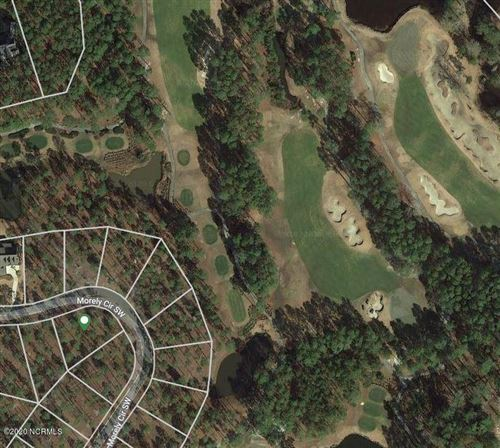 Photo of 558 Morely Circle SW, Ocean Isle Beach, NC 28469 (MLS # 100218642)