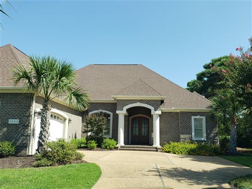 Photo of 2568 St James Drive SE, Southport, NC 28461 (MLS # 100235642)