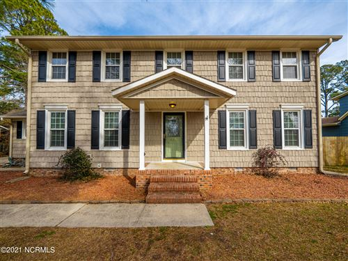 Photo of 612 Shadowwood Drive, Jacksonville, NC 28540 (MLS # 100255642)