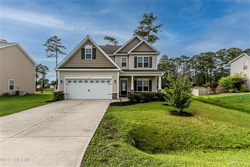 Photo of 308 Holly Grove Court W, Jacksonville, NC 28540 (MLS # 100275642)