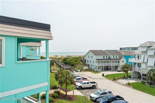 Photo of 301 Commerce Way Way #355, Atlantic Beach, NC 28512 (MLS # 100282642)